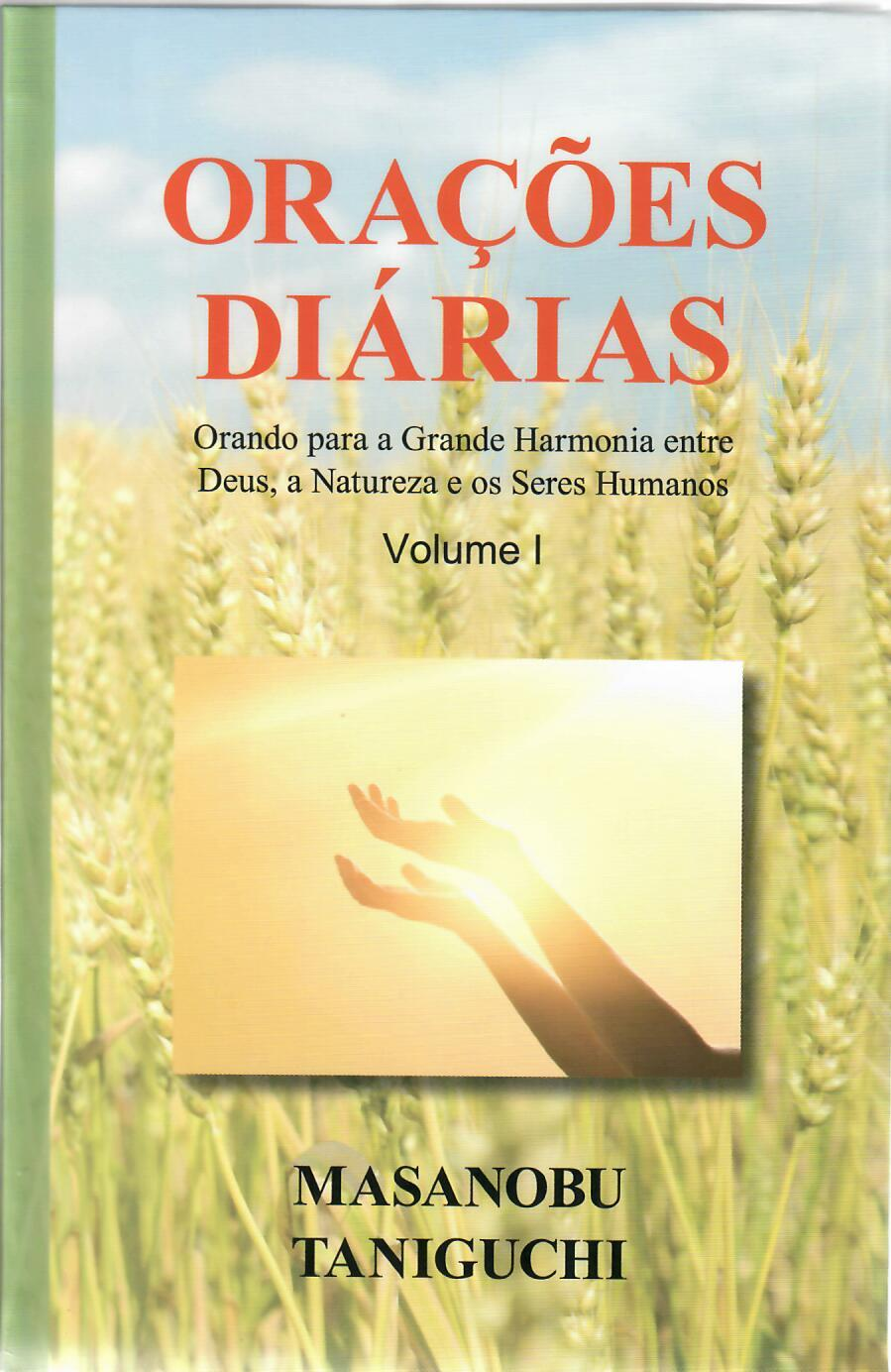 Oracoes Díarias vol. 1